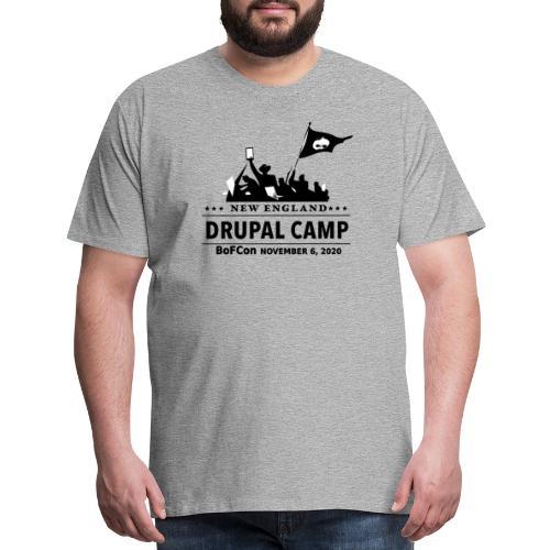 NEDCAMP 2020 - Men's Premium T-Shirt