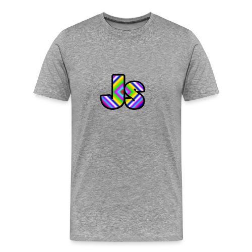 JsClanLogo2 - Men's Premium T-Shirt