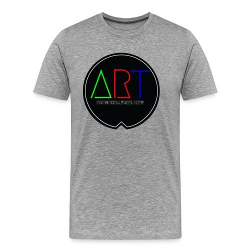 A.R.T MOVEMENT - Men's Premium T-Shirt