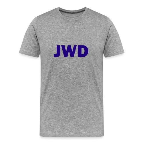 JevWD Merch - Men's Premium T-Shirt