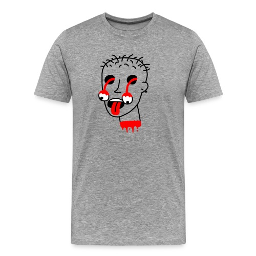 deadguy - Men's Premium T-Shirt