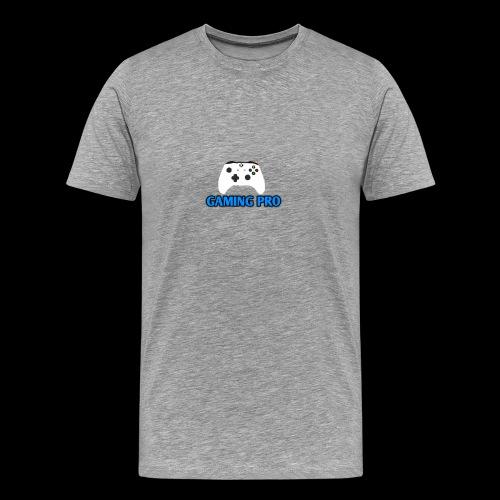 Gaming Pro Merch - Men's Premium T-Shirt