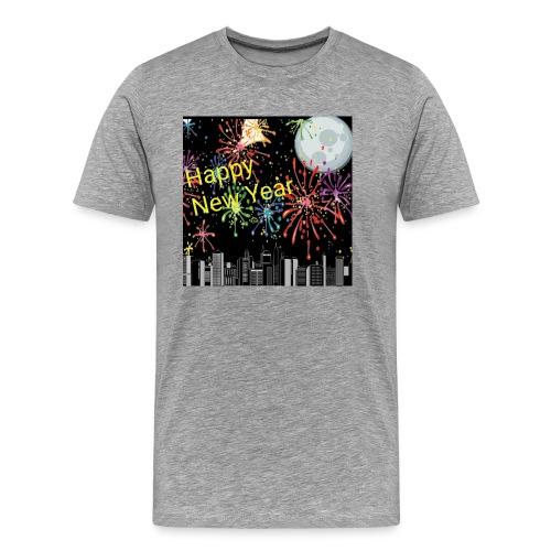 20181230 191530 - Men's Premium T-Shirt