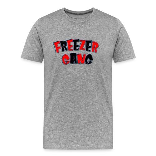 FreezerGang - Men's Premium T-Shirt