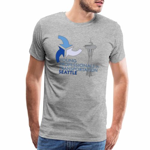 YPT Seattle - Men's Premium T-Shirt