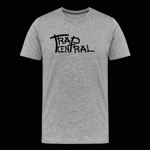 Trap Central - Men's Premium T-Shirt