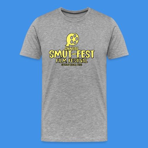 smutfest - Men's Premium T-Shirt