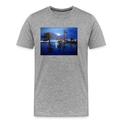 1939317 496380010472624 1332189770 o - Men's Premium T-Shirt