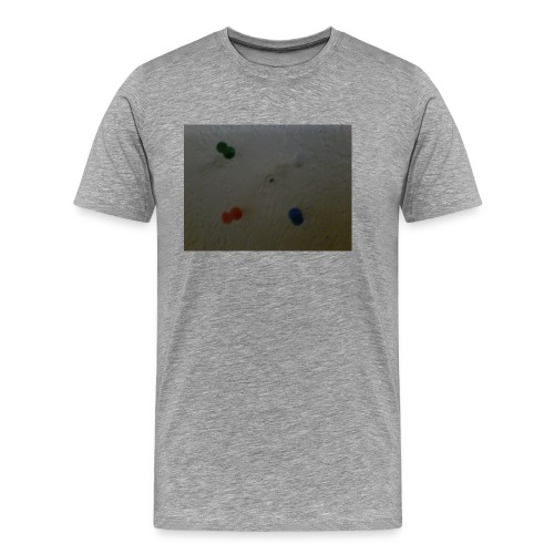 Lit - Men's Premium T-Shirt