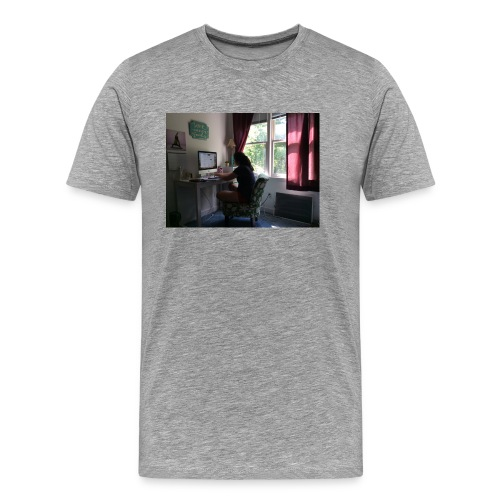 Mom life - Men's Premium T-Shirt