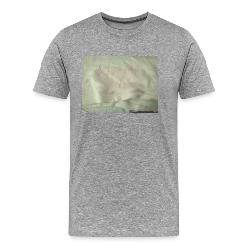 Jmp merch - Men's Premium T-Shirt