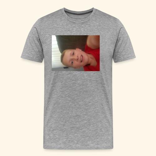 I don't know - Men's Premium T-Shirt