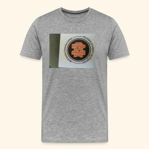 north daviess - Men's Premium T-Shirt