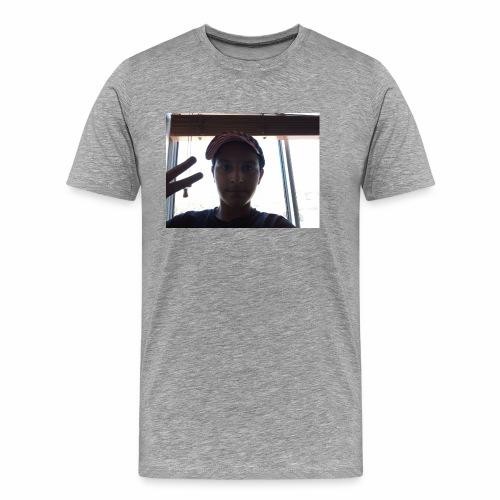 15300638421741891537573 - Men's Premium T-Shirt