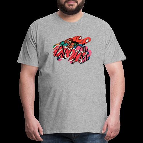 Comic NM - Men's Premium T-Shirt