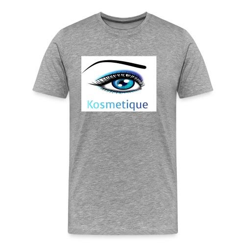 Kosmetique - Men's Premium T-Shirt
