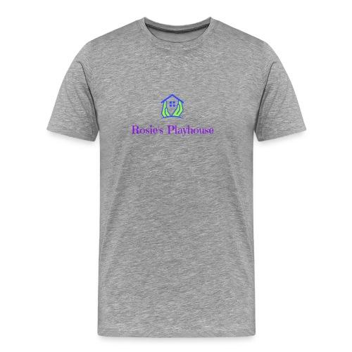 400dpiLogo - Men's Premium T-Shirt