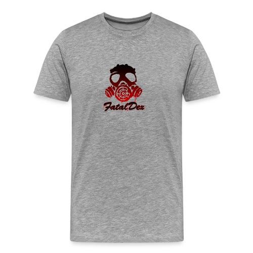 DEX Limited Edition - Men's Premium T-Shirt