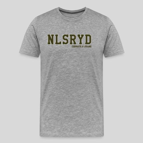 NLSRYD - Men's Premium T-Shirt