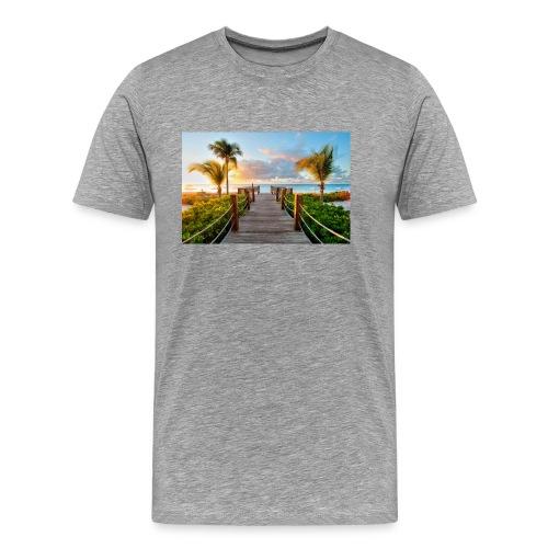 E4901B90 5F90 47B1 94BD B0F516126E80 - Men's Premium T-Shirt