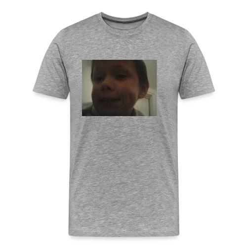 IMG 20180306 002508 Merchant - Men's Premium T-Shirt