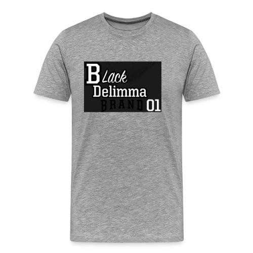 logo 1 - Men's Premium T-Shirt