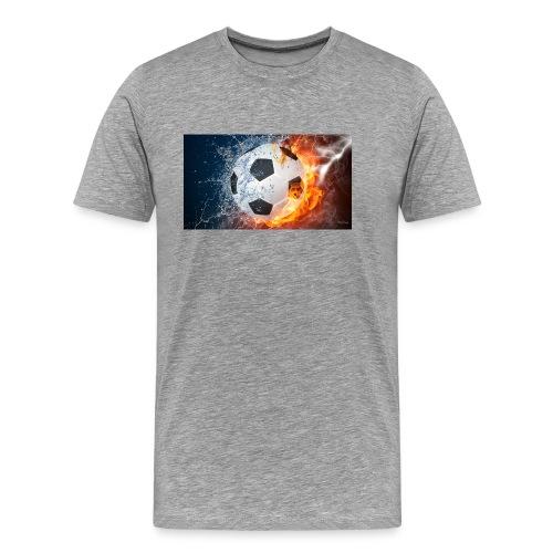 UNNROYAL SAVAGE - Men's Premium T-Shirt