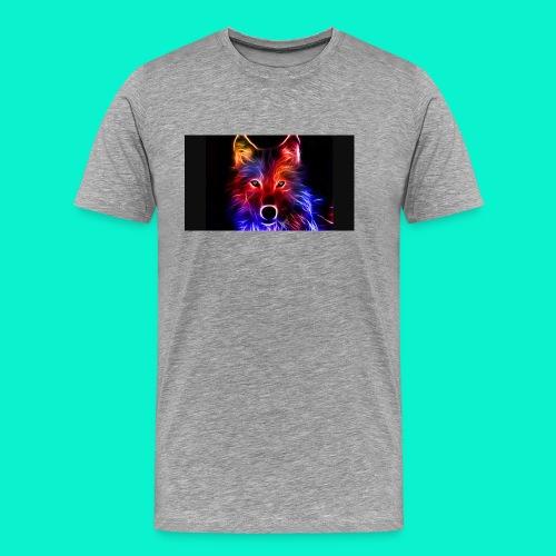 Screenshot 2018 01 08 at 12 06 12 PM - Men's Premium T-Shirt