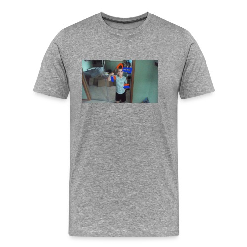 John the beast - Men's Premium T-Shirt