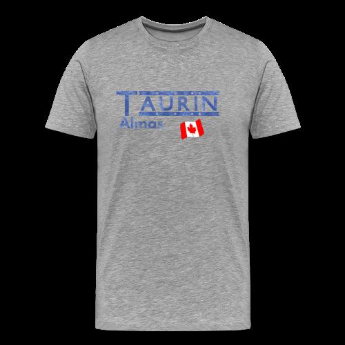 Canada Proud - Men's Premium T-Shirt
