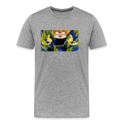 WHATT!!!!!!!!! - Men's Premium T-Shirt