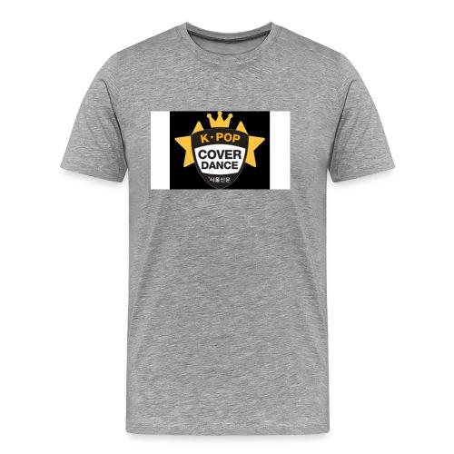 Krista's Mrech - Men's Premium T-Shirt