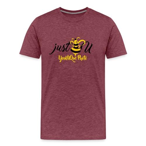 BeeYourSelf - Men's Premium T-Shirt