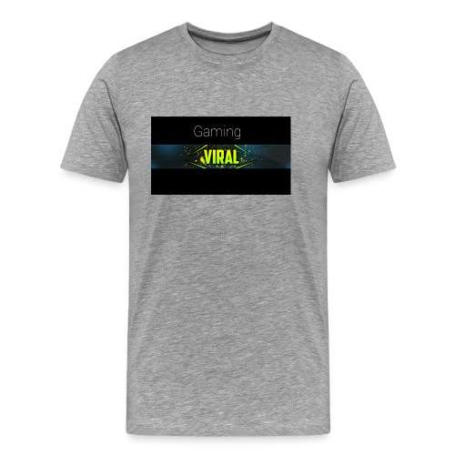 viral clothing and more - Men's Premium T-Shirt
