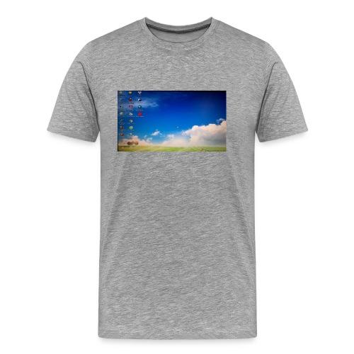 designer hdươngniê - Men's Premium T-Shirt