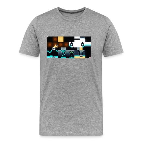 Dantdm - Men's Premium T-Shirt