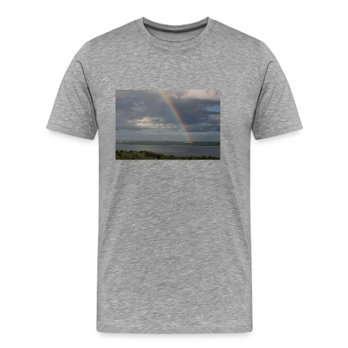 olisabert - Men's Premium T-Shirt