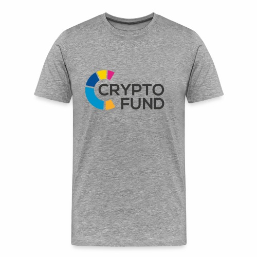 Cryptofund - Men's Premium T-Shirt