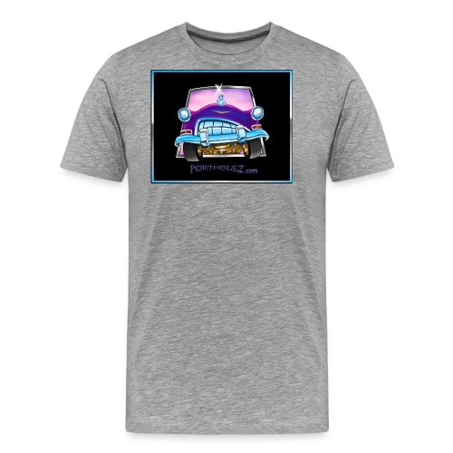 jumper - Men's Premium T-Shirt