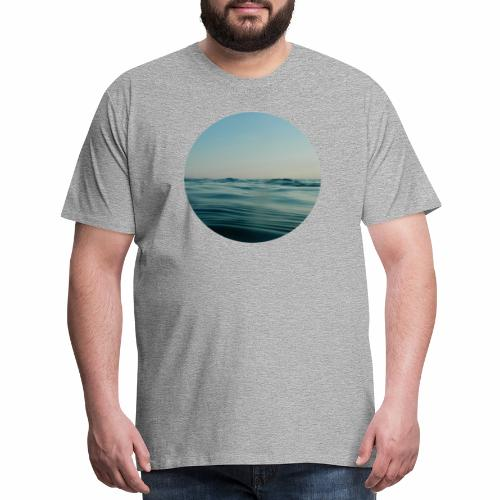 Silky Swells - Men's Premium T-Shirt