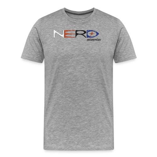 Nerd Enterprises - Men's Premium T-Shirt