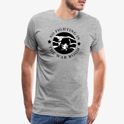 Motto - Pilot - Men's Premium T-Shirt