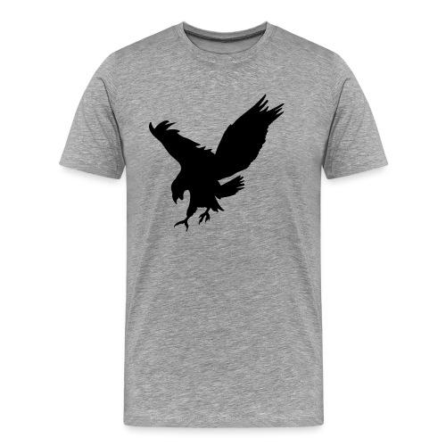 Black Eagle - Men's Premium T-Shirt