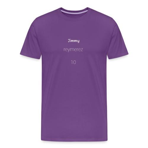 Jimmy special - Men's Premium T-Shirt