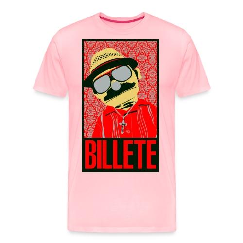 Billete Original Gangster - Men's Premium T-Shirt