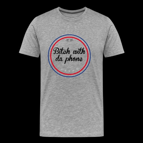 BWDP - Men's Premium T-Shirt