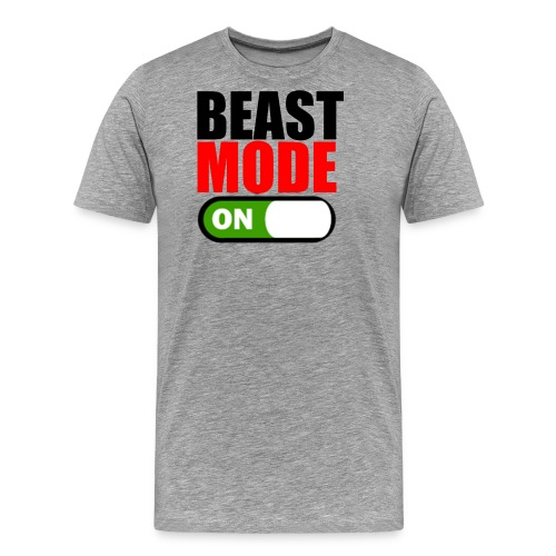 T-shirt design - Men's Premium T-Shirt