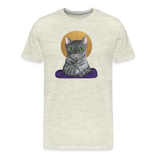 Lord Catpernicus - Men's Premium T-Shirt