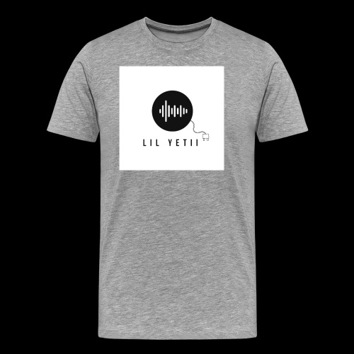 lil Yetii - Men's Premium T-Shirt