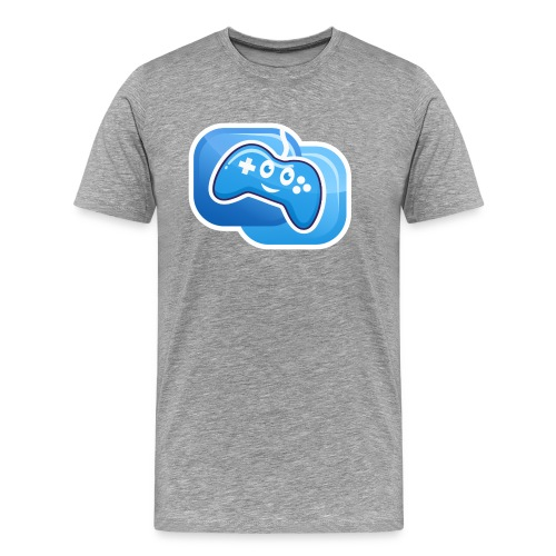 JP the Controller - Men's Premium T-Shirt